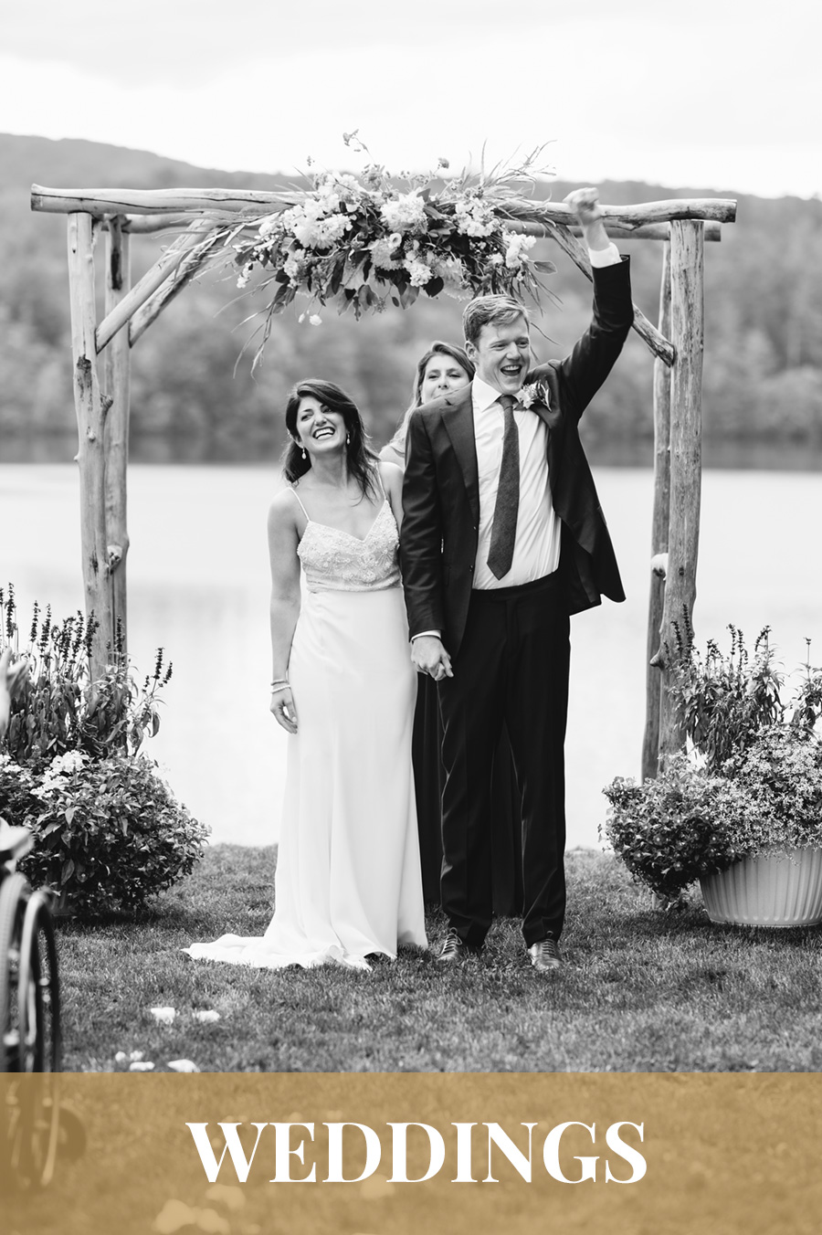 Berkshires Wedding Photography by Casey Dawn Photography