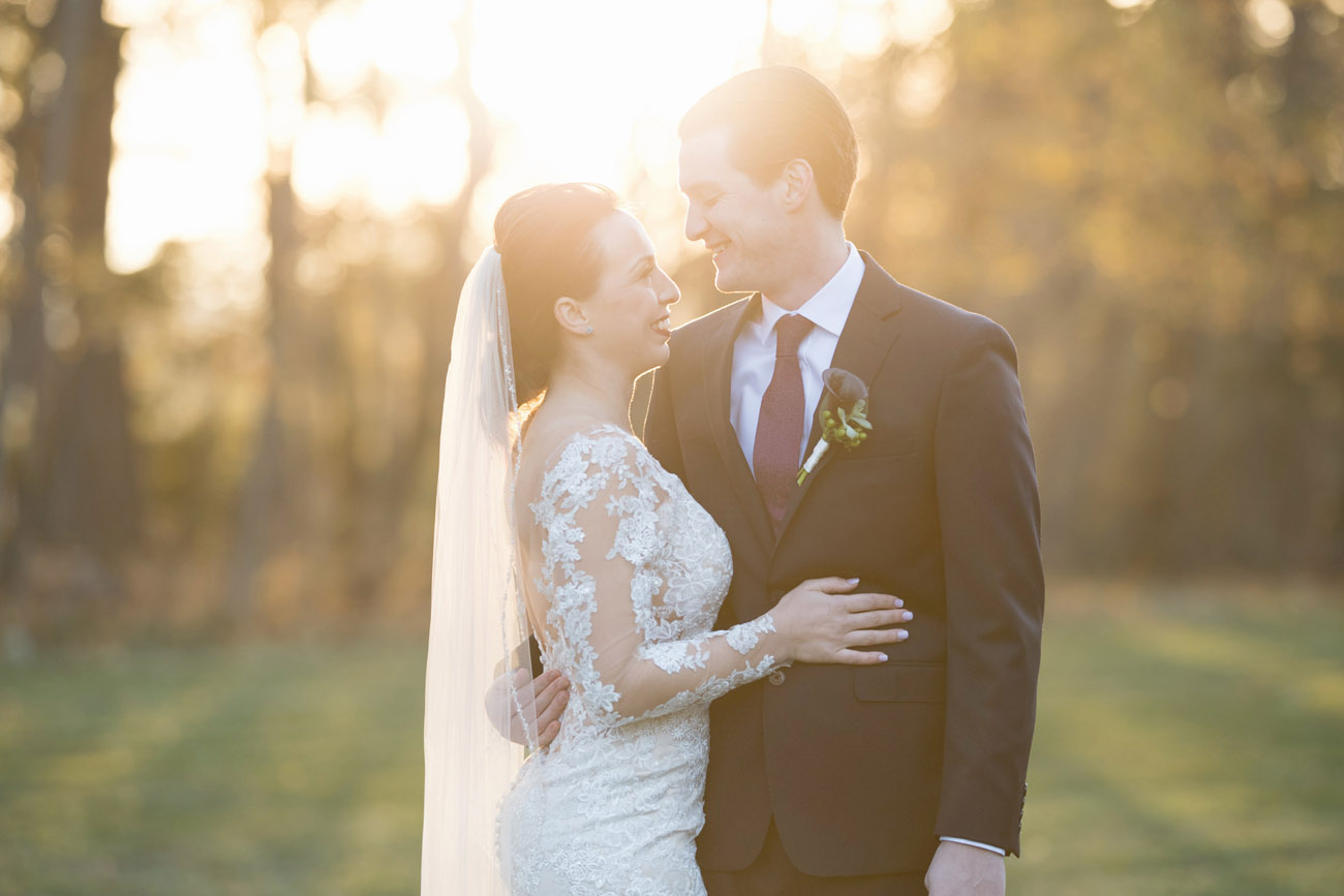 Wedding Images in The Berkshires | Casey Dawn Photography